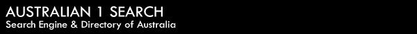 Australian 1 Web Directory Logo